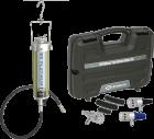 BG Platinum® Fuel Service Supply Tool, PN E101-1249   Adaptor Set, PN E101-1379