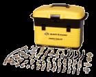 BG Inject-A-Flush Fittings Kit No. 97900