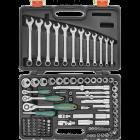 JONNESWAY S68H5234111S Набор инструмента Super Tech 111 предметов