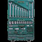 JONNESWAY S04H52482S Набор инструмента 82 предмета
