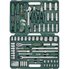 JONNESWAY S04H52483S Набор инструмента 83 предмета