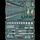 JONNESWAY S04H52478S Набор инструмента 78 предметов