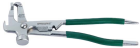 Клещи-молоток DCT-57