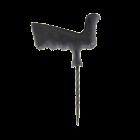 Напильник 4-101-1 спиральный, пистолетная ручка