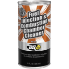 Fuel Injection & Combustion Chamber Cleaner