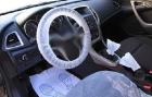 Наборы для защиты салона автомобиля 5в1