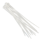 Хомут-стяжка - 3.6х300 (белая)