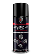 Aluminum spray