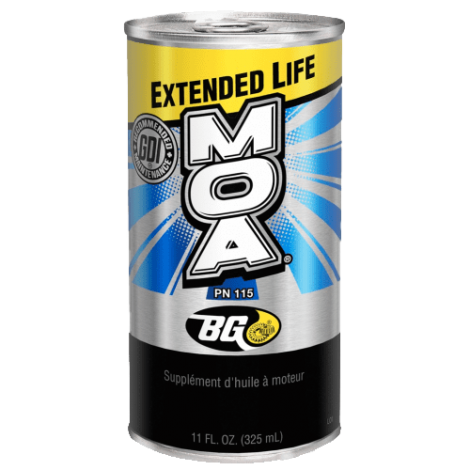 Extended Life MOA