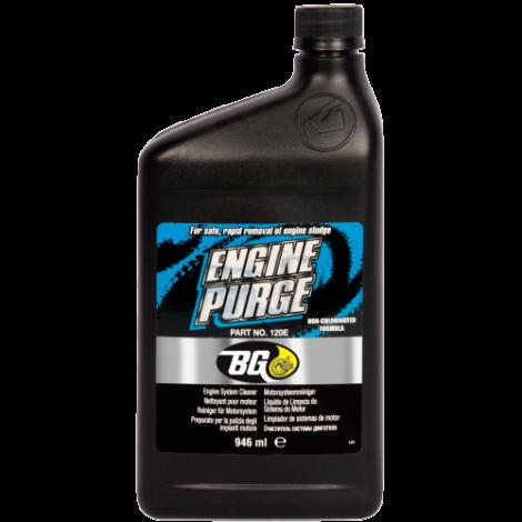 BG Engine Purge
