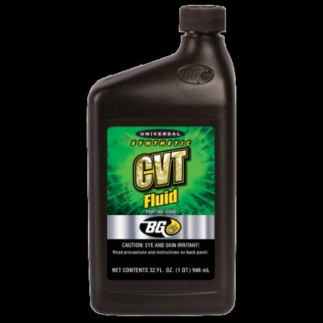BG Premium Full Synthetic CVT Fluid