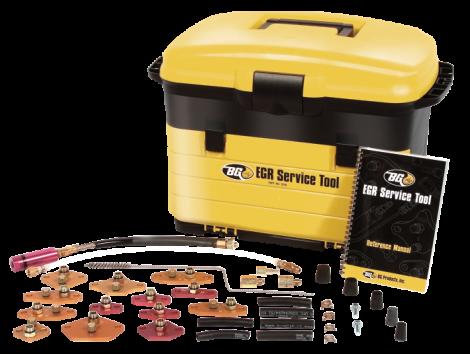 BG EGR Servise Tool No. 9240
