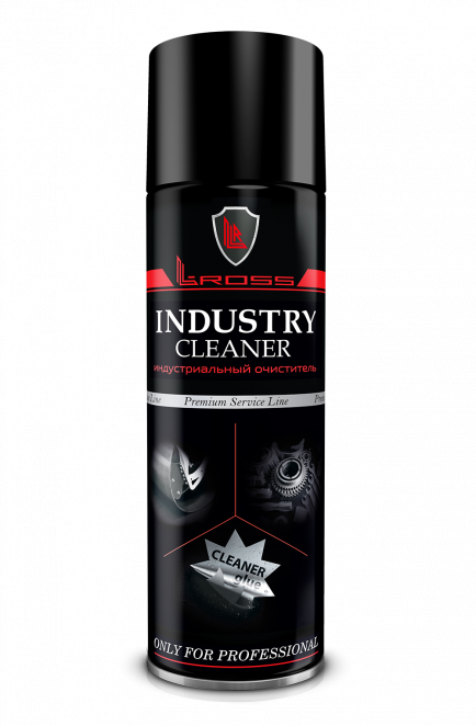 INDUSTRY CLEANER