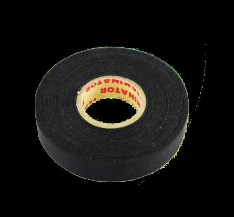 Изолента текстильная «Fabric» 19мм х 25м