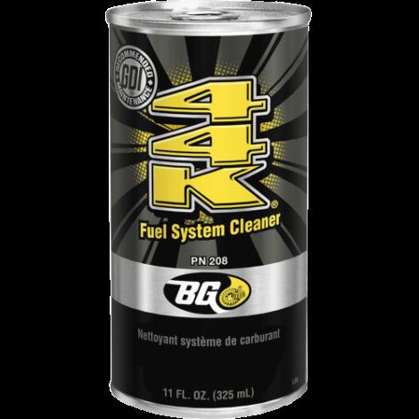 BG 44K® Power Enhancer®
