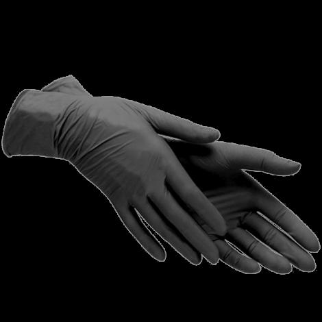 Перчатки Нитриловые уп.100 шт. M