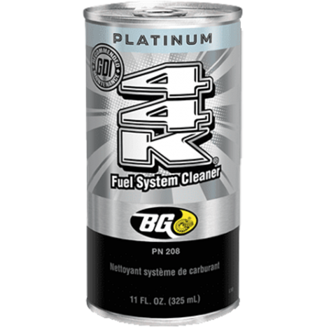 BG 44K® Platinum®