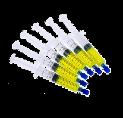 UV-Краситель Brilliant с гибким адаптером