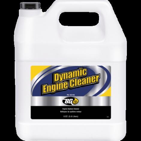 BG Dynamic Engine Cleaner