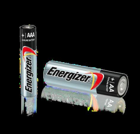 Батарейка АА «пальчик»; ААА «мизинчик»
