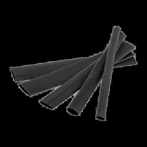 Трубка ТУ тонкостенная 1.6х0.8 мм. L 100мм.