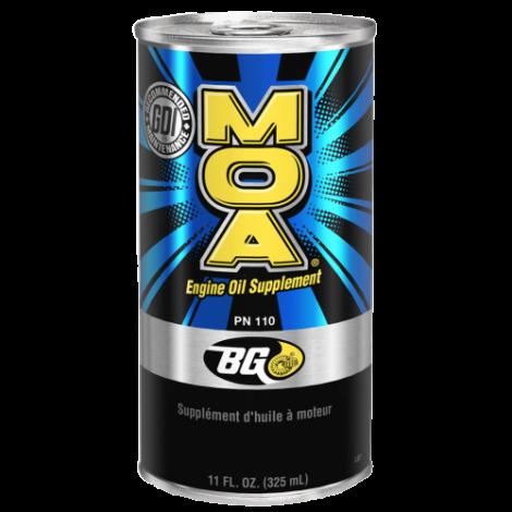 BG MOA